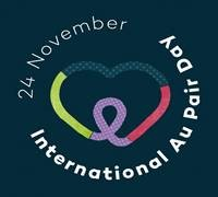 Square AuPair to celebrate the world's first International Au Pair Day on 24th November!